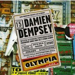 DAMIEN DEMPSEY - LIVE AT THE OLYMPIA (CD)...