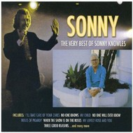 SONNY KNOWLES - SONNY THE VERY BEST OF SONNY KNOWLES (CD)...