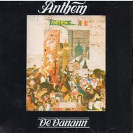 DE DANANN - ANTHEM (CD).. )