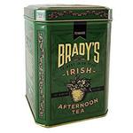 BRADY'S IRELAND'S FINEST IRISH - AFTERNOON TEA