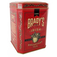 BRADY'S IRELAND'S FINEST IRISH - BREAKFAST TEA