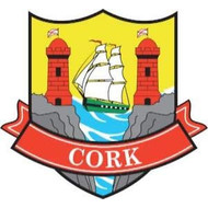 CORK - COUNTY STICKER