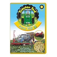 TRACTOR TED - FARM VISIT 2 (DVD).