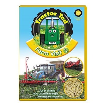 TRACTOR TED - FARM VISIT 2 (DVD)