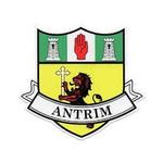 ANTRIM - COUNTY STICKER...