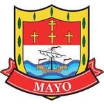 MAYO - COUNTY STICKER