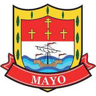 MAYO - COUNTY STICKER