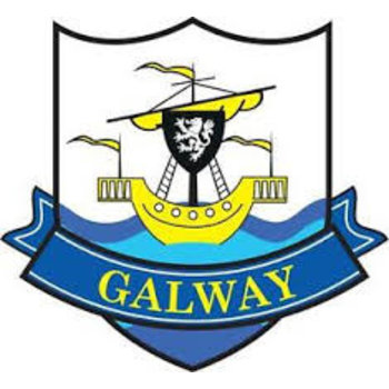 GALWAY - COUNTY STICKER