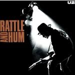 U2 - RATTLE AND HUM (CD)....