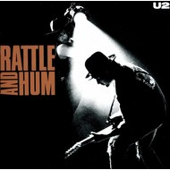 U2 - RATTLE AND HUM (CD).