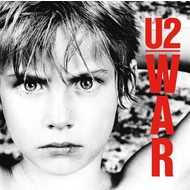 U2 - WAR (CD).