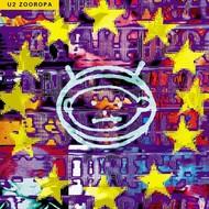 U2 - ZOOROPA (CD).
