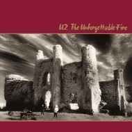 U2 - UNFORGETTABLE FIRE (CD).