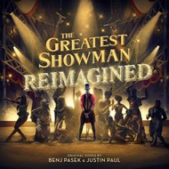THE GREATEST SHOWMAN REIMAGINED (CD)...