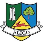SLIGO - COUNTY STICKER