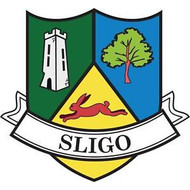 SLIGO - COUNTY STICKER