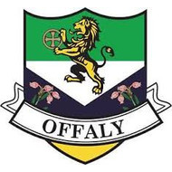OFFALY - COUNTY STICKER