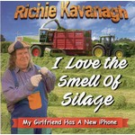 RICHIE KAVANAGH - MY GIRLFRIEND HAS A NEW IPHONE (CD)...