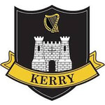KERRY - COUNTY STICKER