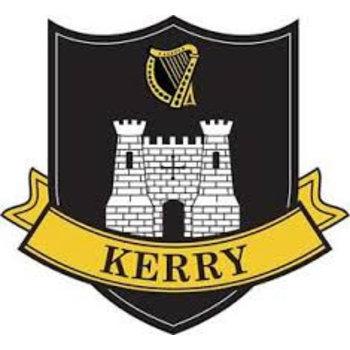 KERRY- COUNTY STICKER