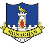 MONAGHAN - COUNTY STICKER