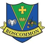 ROSCOMMON - COUNTY STICKER