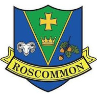 ROSCOMMON - COUNTY STICKER