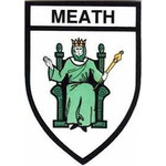 MEATH - COUNTY STICKER