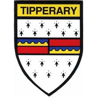 TIPPERARY - COUNTY STICKER