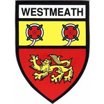 WESTMEATH - COUNTY STICKER