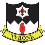 TYRONE - COUNTY STICKER