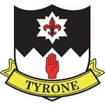 TYRONE - COUNTY STICKER