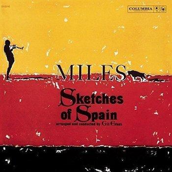MILES DAVIS - SKETCHES OF SPAIN (Vinyl LP)