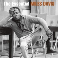 MILES DAVIS - THE ESSENTIAL MILES DAVIS (Vinyl LP).