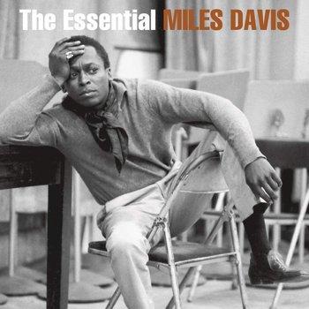 MILES DAVIS - THE ESSENTIAL MILES DAVIS  (Vinyl LP)
