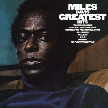 MILES DAVIS - GREATEST HITS (Vinyl LP)