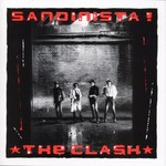 THE CLASH - SANDINISTA (Vinyl LP).
