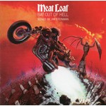 MEAT LOAF - BAT OUT OF HELL (CD).