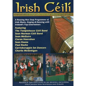 IRISH CÉILÍ (DVD)