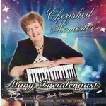 MARY PRENDERGAST - CHERISHED MOMENTS (CD).