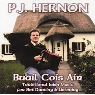 PJ HERNON - BUAIL COIS AIR (CD)...