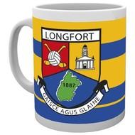 GAA - LONGFORD MUG