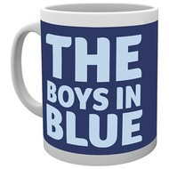 GAA - DUBLIN  BOYS IN BLUE MUG