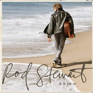 ROD STEWART - TIME (CD).