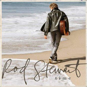 ROD STEWART - TIME (CD)
