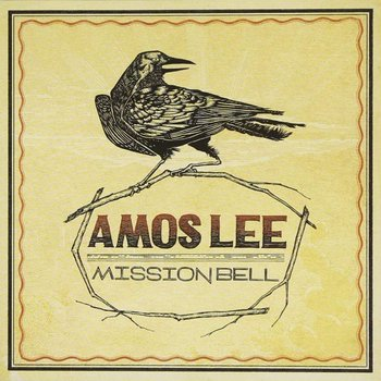 AMOS LEE - MISSION BELL (CD)