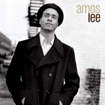 AMOS LEE (CD)