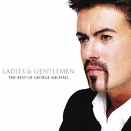 GEORGE MICHAEL - LADIES & GENTLEMEN THE BEST OF GEORGE MICHAEL (CD)...