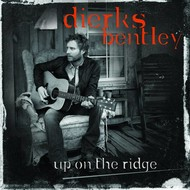 DIERKS BENTLEY - UP ON THE RIDGE (CD)...