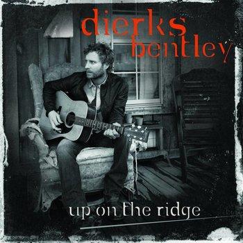DIERKS BENTLEY - UP ON THE RIDGE (CD)